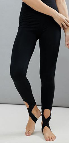 ASOS Stirrup Leggings