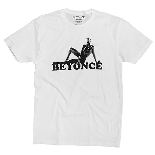 beyonce valentine's day tee
