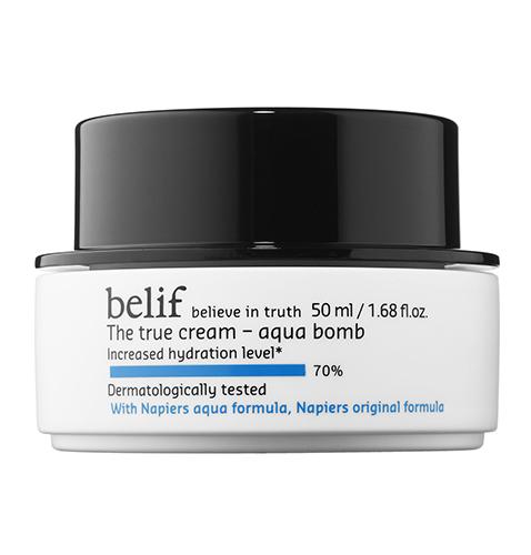 Cream Aqua Bomb