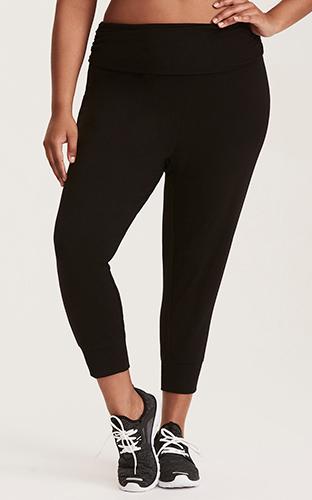 Torrid Yoga Jogger Pants