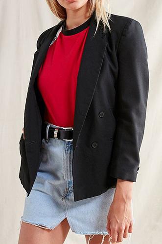 Urban Outfitters women's blazer