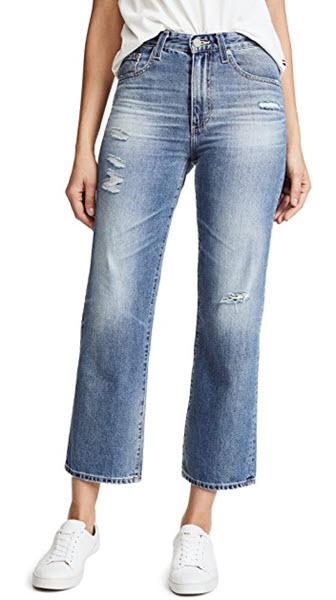 ag the rhett rigid jeans