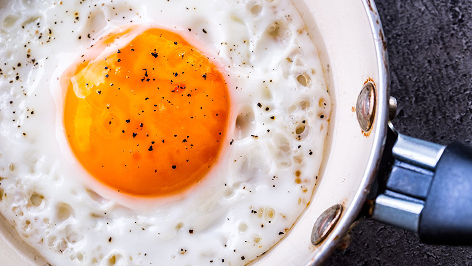 The One Anti-Inflammatory Food You Should Have For Breakfast This Week For Weight Loss, According To A Nutritionist