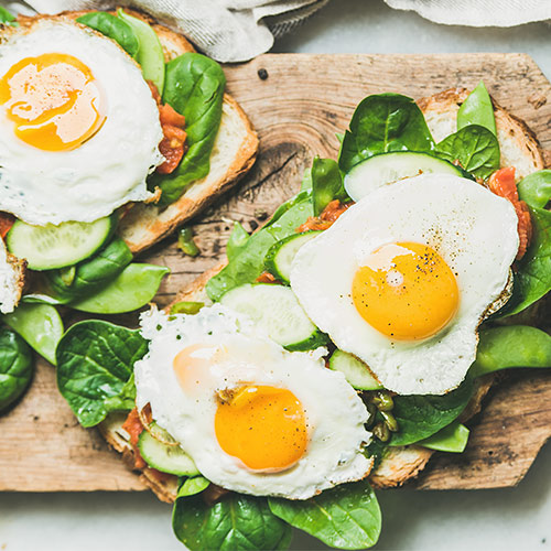 8 Anti-Inflammatory Egg Recipes You Should Make This Month For Weight Loss