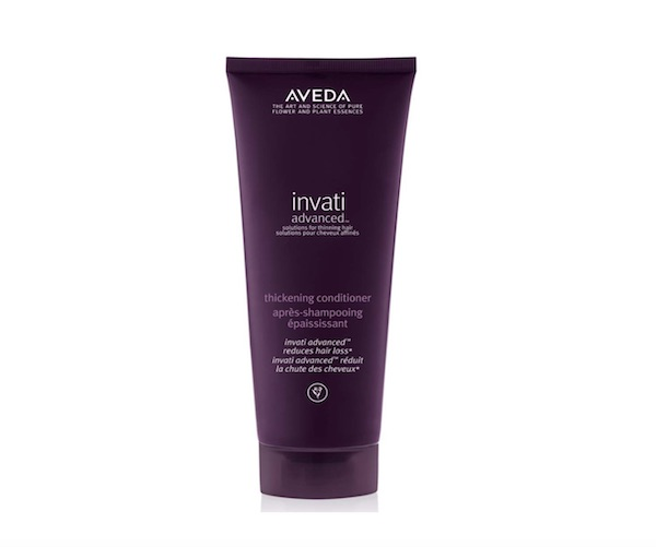 aveda invati hair thickening conditioner