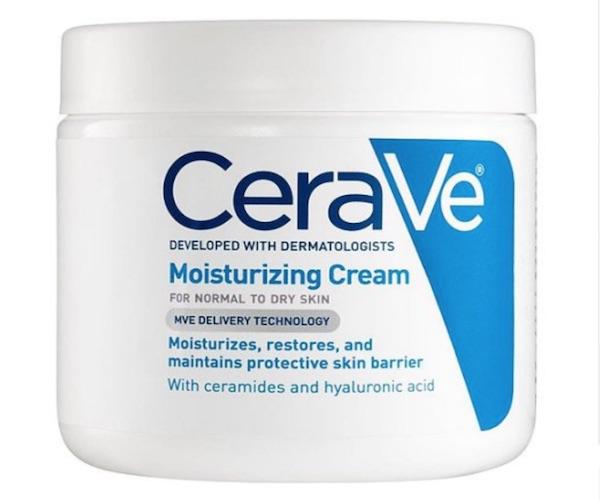 cerave skin firming moisturizer