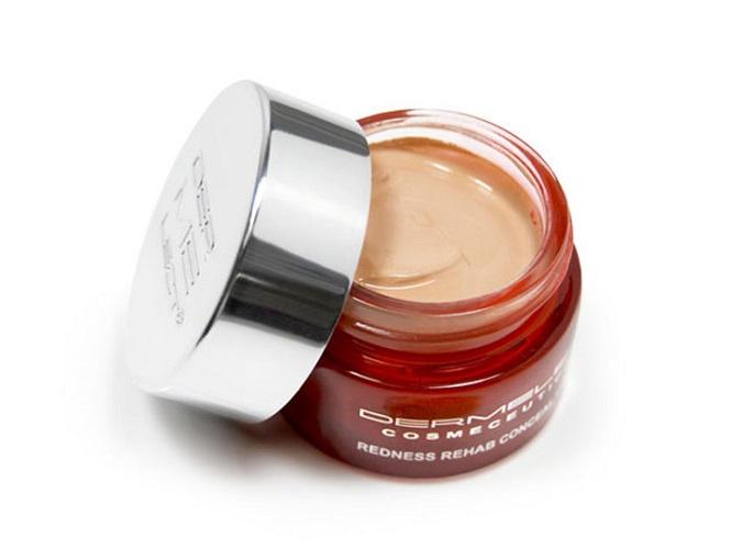 concealer anti aging cream