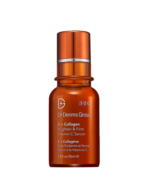 Dr. Dennis Gross C+ Collagen Brighten & Firm Vitamin C Serum