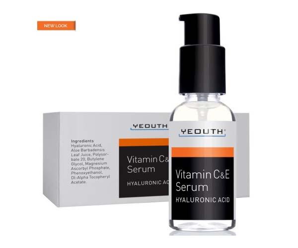 Yeouth Vitamin C Serum