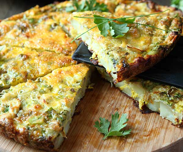 egg recipes weight loss