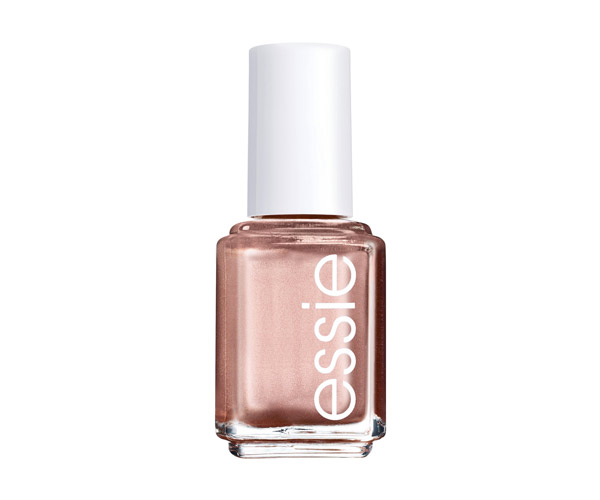 essie metallic nail polish