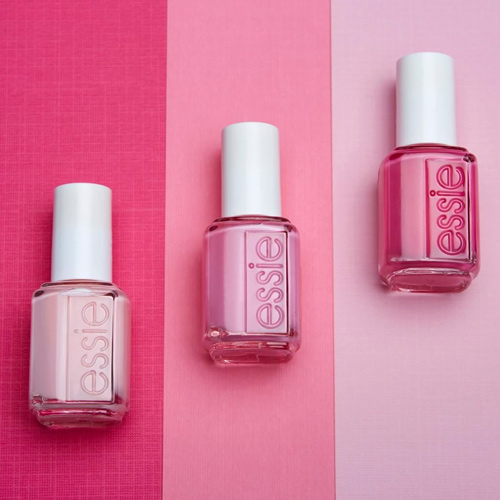 5 Basic Essie Nail Polish Colors Every Woman Should Own