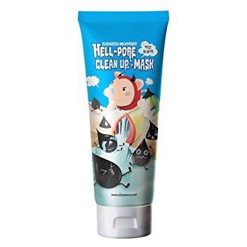 Elizavecca Milky Piggy Hell-Pore Clean Up Nose Mask