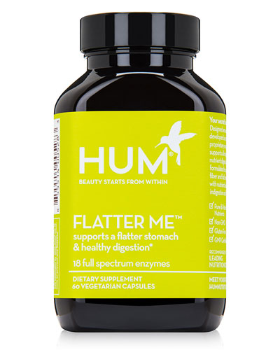 HUM flatter me supplement