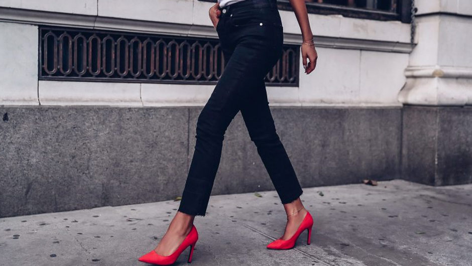 d4773182a3 These Jeans Give You A Flatter Tummy--Seriously!--And They're On Sale At  Nordstrom