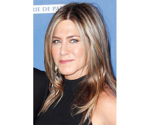 jennifer aniston dry eyes
