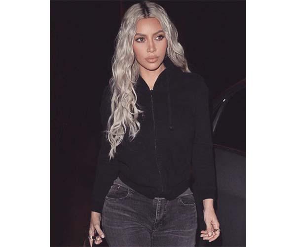 kim kardashian skincare product