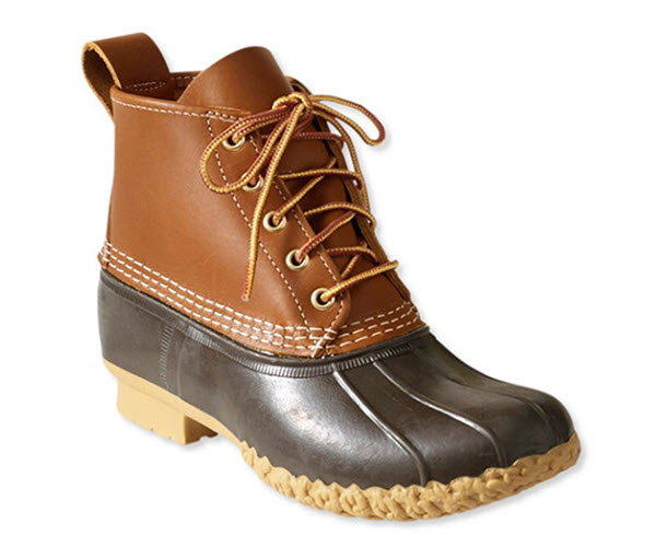 l.l. bean original women's boot