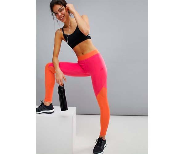 ASOS adidas running pants