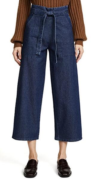 loup chloe pants