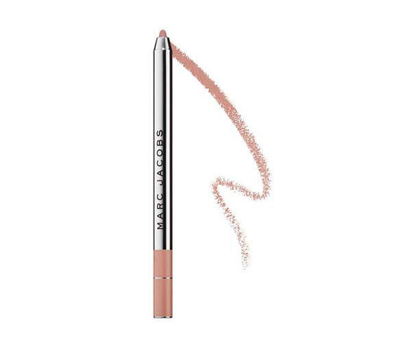 marc jacobs beauty new lip liner