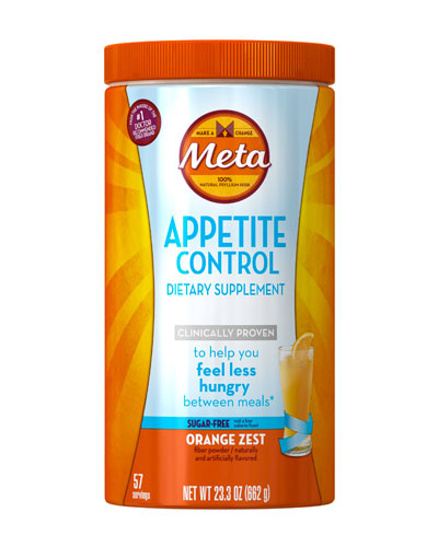 meta appetite control supplement