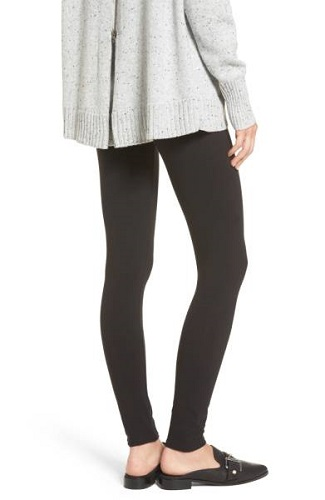 nordstrom black leggings
