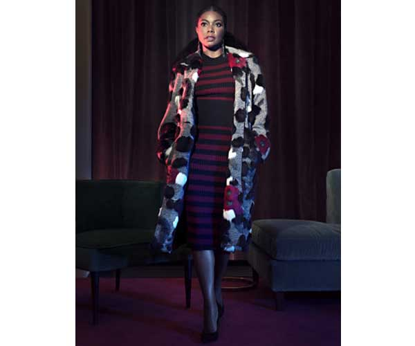 gabrielle union x new york company collection