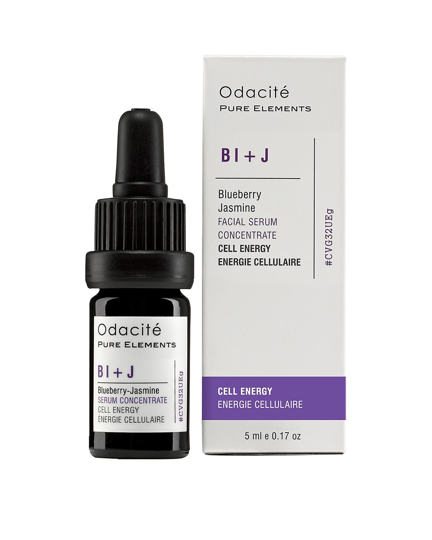 Odacité BI & J Blueberry And Jasmine Cell Energy Serum Concentrate