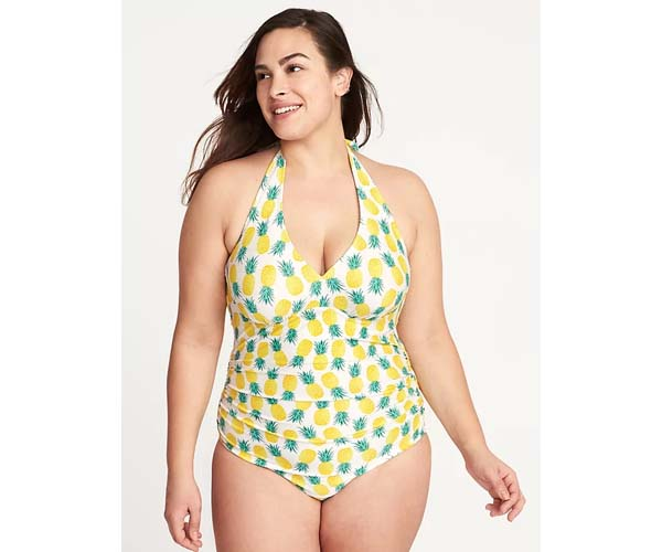 c1e01e37f5b 8 Plus-Size One-Piece Bathing Suits Everyone Will Be Buying In ...
