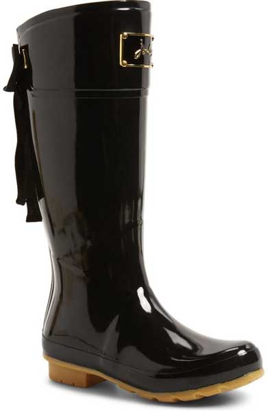 nordstrom joules rain boots