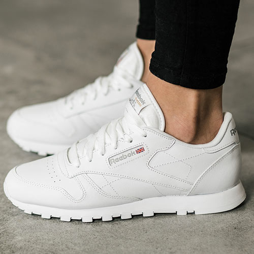 d9dc3b681dc These Old School Sneakers Are Already Selling Out In 2018  Reebok ...