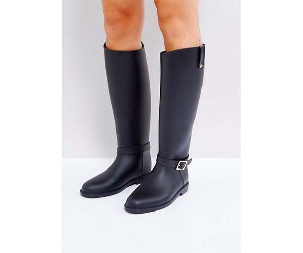 ASOS riding boots