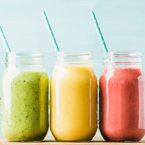 4 Anti-Inflammatory Smoothie Recipes You Should Try To Lose 5 Pounds Fast