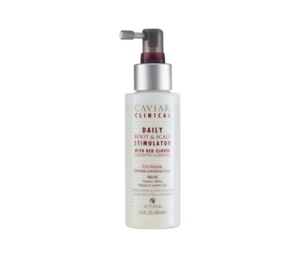 alterna haircare caviar clinical daily root and scalp stimulator