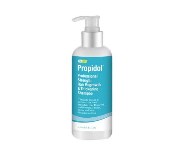 Propidol Hair Growth Shampoo