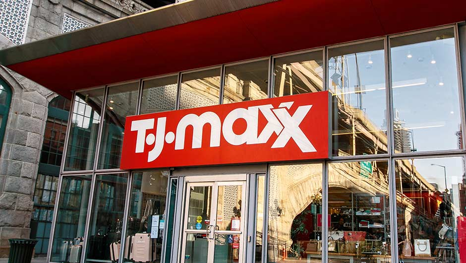 T J  Maxx Just Launched A Baby And Kids Shop And It's