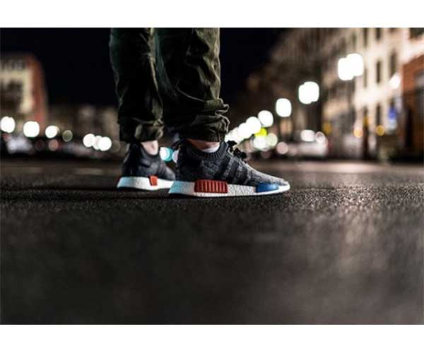 best service efbd2 9b696 Instagram has been filled with some pretty stunning posts featuring adidas   NMD R2 sneakers. Whether you wear these to the gym or while you re out an  about, ...