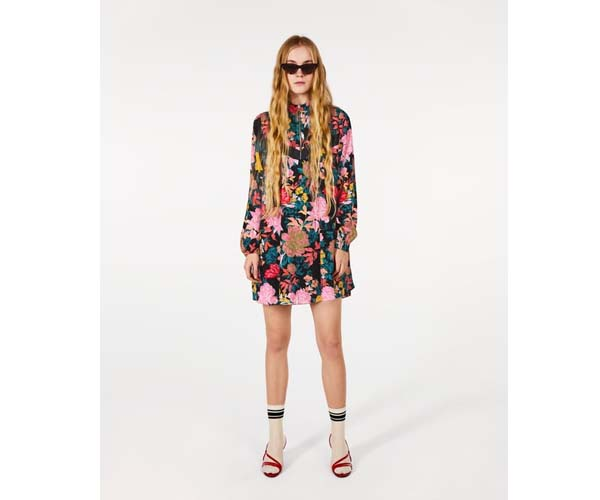 zara spring best sellers
