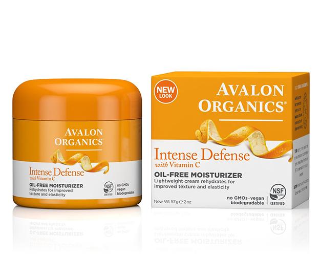 avalon organics vitamin c renewal creme