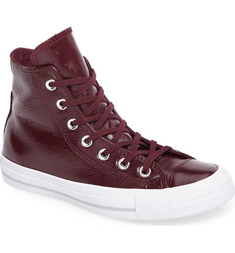 Seasonal Hi Sneaker