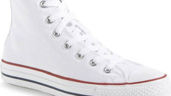 These Are The Best Converse Sneakers, According To Thousands Of Customer Reviews