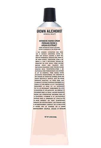 Grown Alchemist Intensive Hand Cream