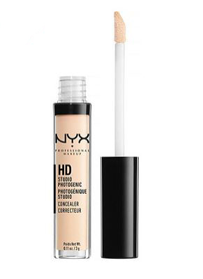 nyx h-definiton photo concealer wand