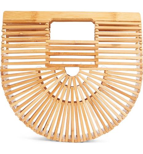 Mini Ark Handbag