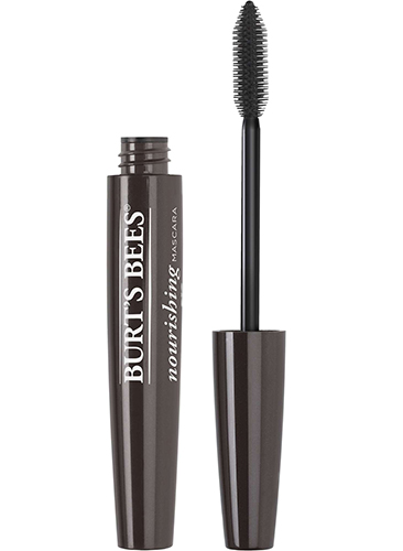 burts bees 100% natural nourishing mascara
