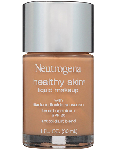 neutrogena healthy skin liquid foundation