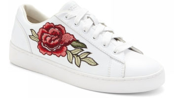 Where To Buy Those White Sneakers You've Seen On All The Style Blogs For Spring