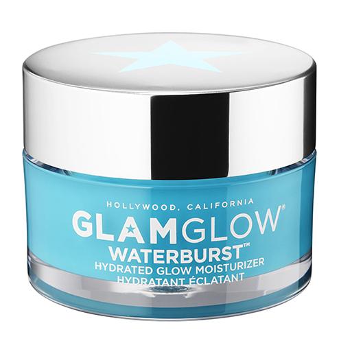 glamglow hydrated glow moisturizer