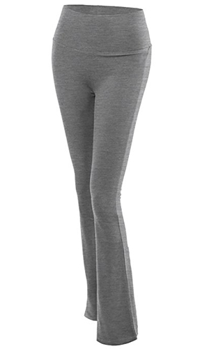 Flare Workout Yoga Pants